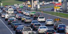 Bratislava - dopravný prieskum