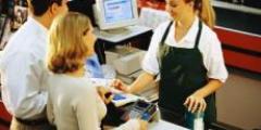 Východné Slovensko - brigády v supermarketoch